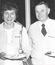 Bob & Audrey Weber