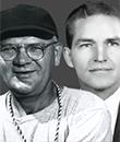 Ed Struck & Carl D. Heldt